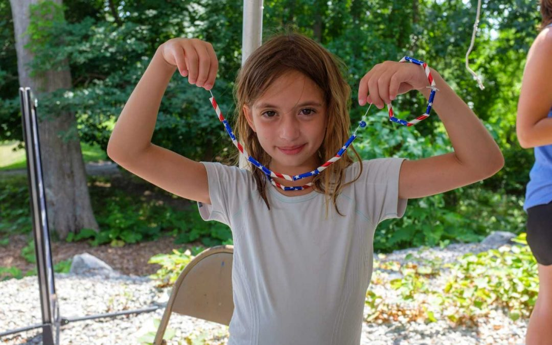 See Camp Pictures!
